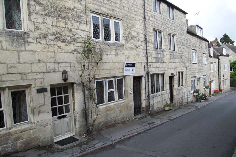 1 Bedroom Terraced House for sale in Vicarage Street, Painswick, Stroud, Gloucestershire, GL6