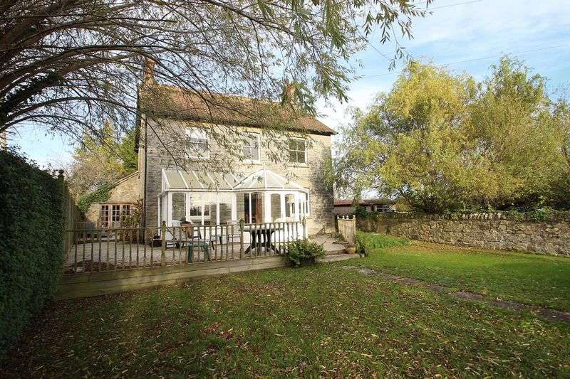 3 Bedrooms Detached House for sale in Meare,