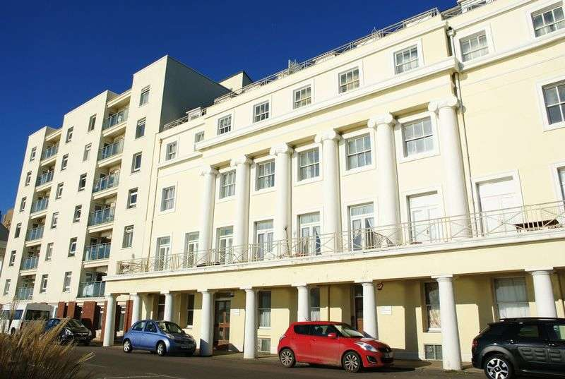 1 Bedroom Flat for sale in Marina, St Leonards on Sea