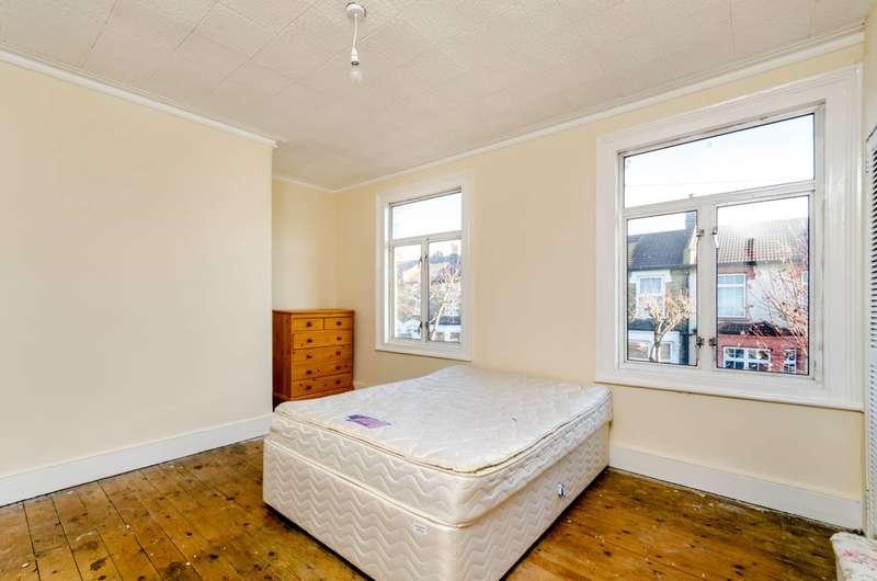 3 Bedrooms House for sale in Notson Road, Croydon, SE25