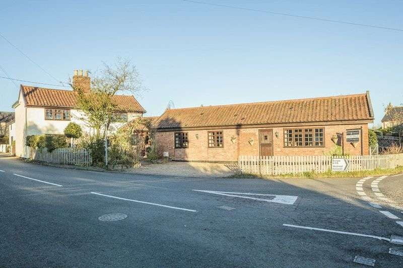 4 Bedrooms Cottage House for sale in Fressingfield
