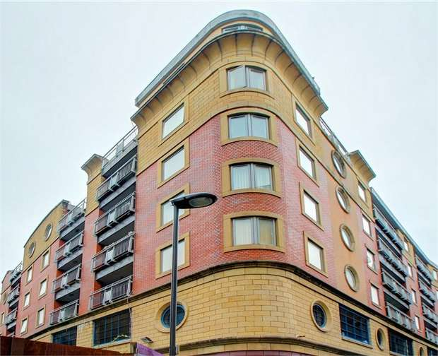 2 Bedrooms Flat for sale in Parrish View, Newcastle upon Tyne, Tyne and Wear, UK