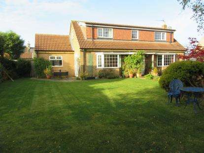 3 Bedrooms House for sale in Kirkby Lane, Kirkby In Cleveland, North Yorkshire