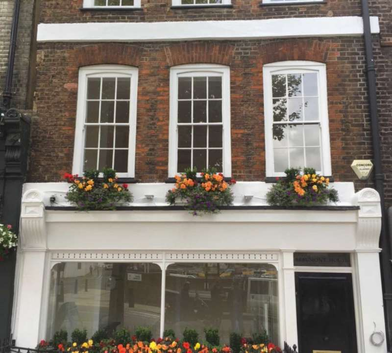 Serviced Office Commercial for rent in Mount Pleasant, London WC1X