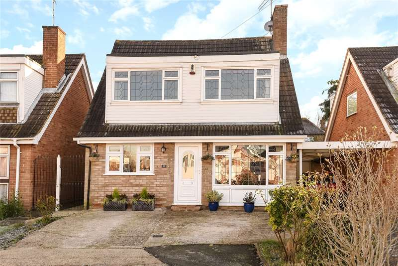 3 Bedrooms House for sale in Fairacres, Ruislip, Middlesex, HA4