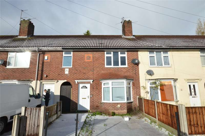 3 Bedrooms Terraced House for sale in Kingsheath Avenue, Liverpool, L14
