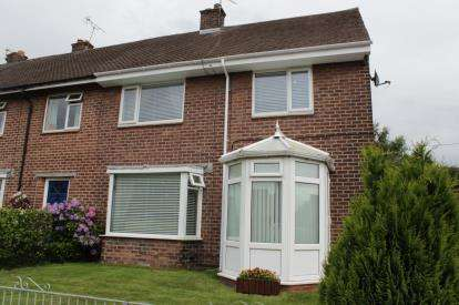 4 Bedrooms End Of Terrace House for sale in Woodend Avenue, Crosby, Liverpool, Merseyside, L23