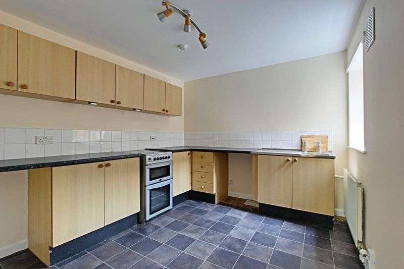 1 Bedroom Flat for sale in Pearson Park, Hull