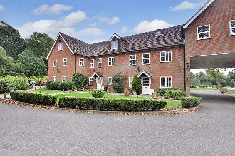 2 Bedrooms Retirement Property for sale in Chapel Road, Ashford