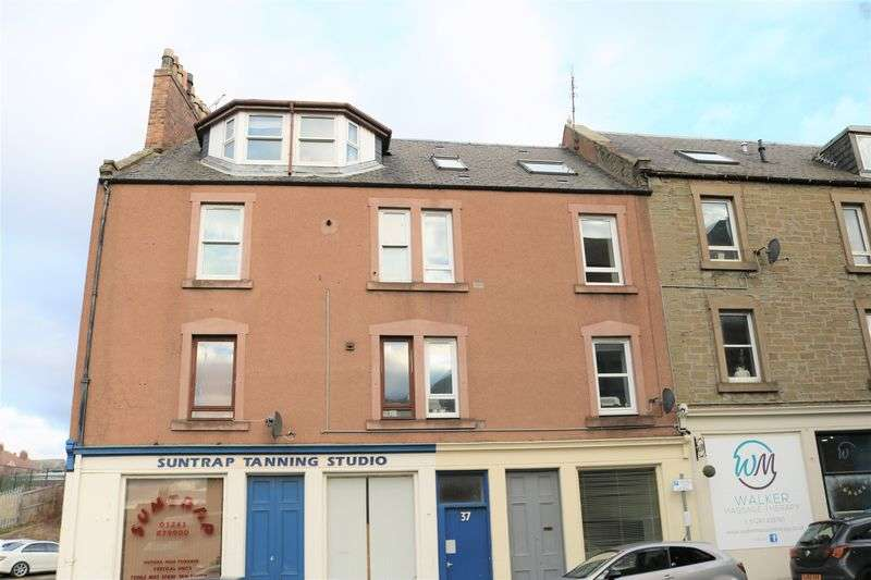 3 Bedrooms Property for sale in Guthrie Port, Arbroath