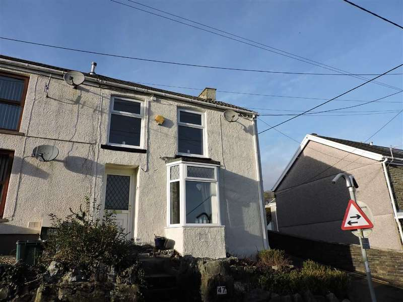 2 Bedrooms Property for sale in Gough Road, Ystalyfera