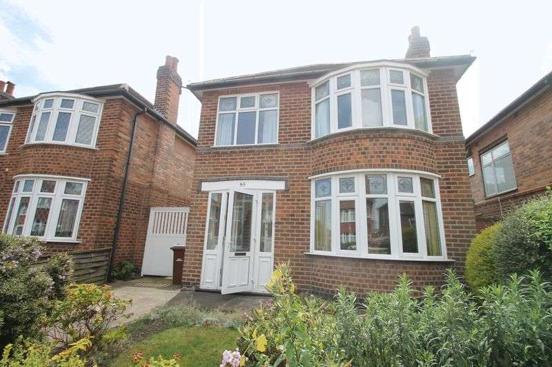3 Bedrooms Property for rent in Ranelagh Grove, Nottingham