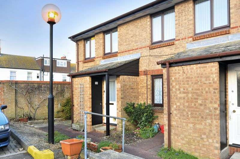 1 Bedroom Retirement Property for sale in Broadwater Street East, Worthing