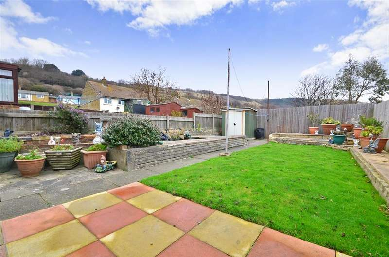 3 Bedrooms Terraced House for sale in St. Patricks Road, Dover, Kent
