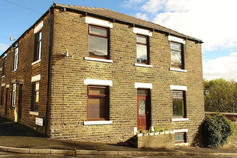 3 Bedrooms End Of Terrace House for sale in Victoria Street, Lees, Oldham