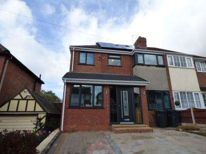 House for sale in Stanford Avenue, Great Barr, Birmingham, West Midlands