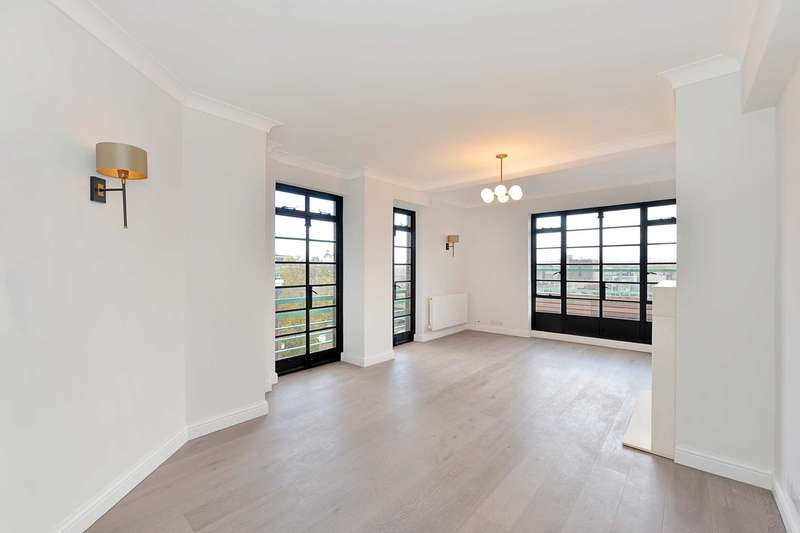 1 Bedroom Apartment Flat for sale in Gloucester Place, London NW1
