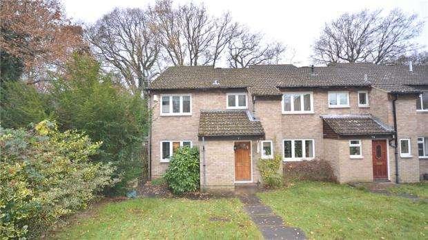 3 Bedrooms End Of Terrace House for sale in Juniper, Bracknell, Berkshire