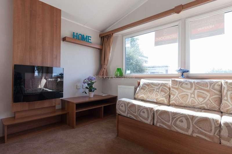 3 Bedrooms Caravan Mobile Home for sale in Rye, East Sussex