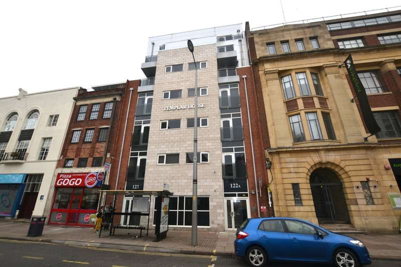 1 Bedroom Apartment Flat for sale in Charles Street, City Centre