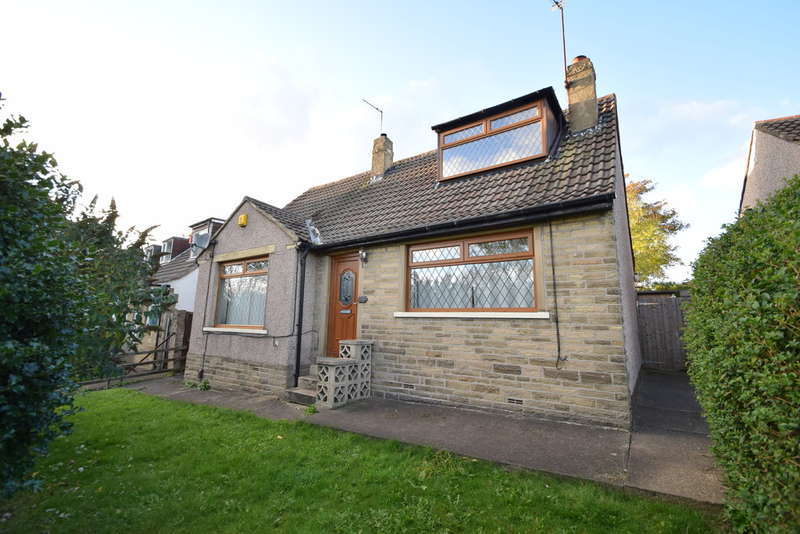 3 Bedrooms Detached House for sale in Allerton Road, Bradford