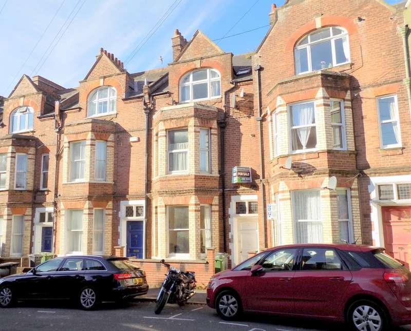 1 Bedroom Apartment Flat for sale in Haldon Road Exeter EX4