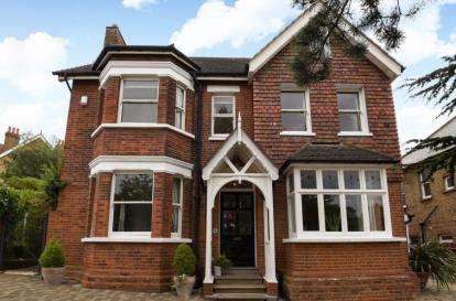 7 Bedrooms House for sale in Shawfield Park, Bickley