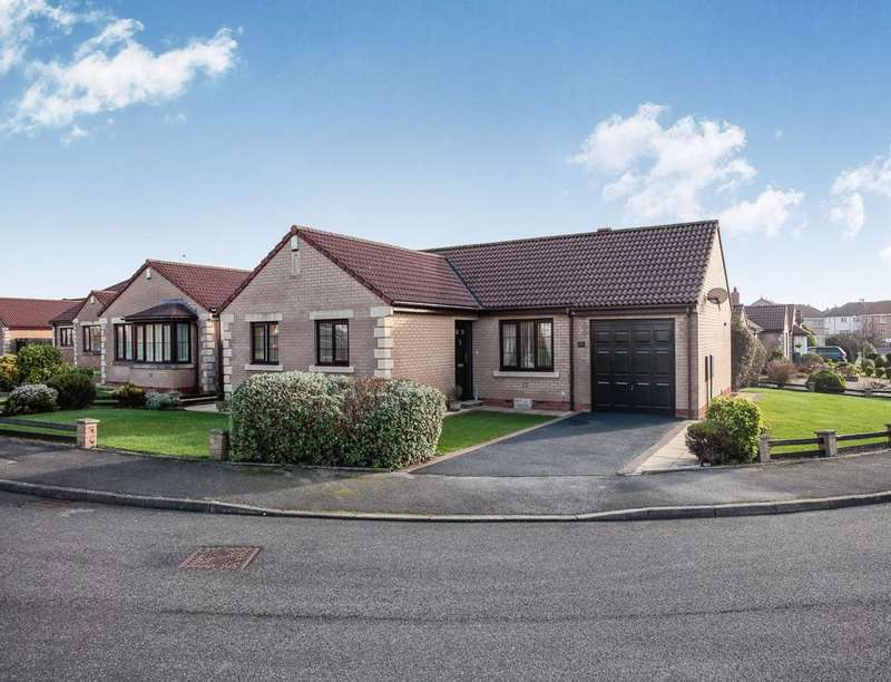 3 Bedrooms Detached Bungalow for sale in Ashley Way, Egremont, CA22