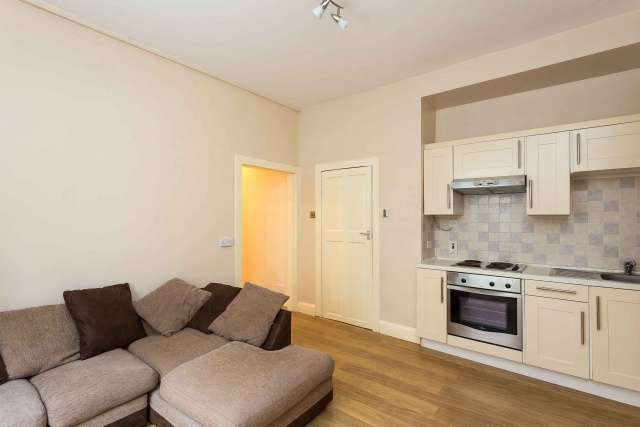 1 Bedroom Flat for sale in Horne Terrace, Viewforth, Edinburgh, EH11 1JL