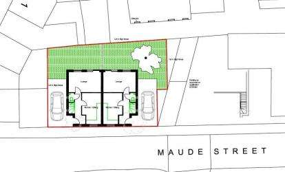 Land Commercial for sale in Rochdale Road, Greetland, Halifax, West Yorkshire