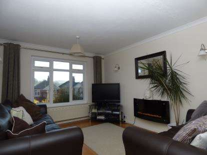 2 Bedrooms Bungalow for sale in Newport, Isle Of Wight