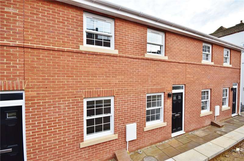 2 Bedrooms Terraced House for sale in Bishop's Stortford