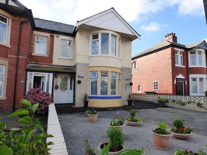 2 Bedrooms Flat for sale in Mossom Lane, Norbreck, Thornton - Cleveleys, Lancashire, FY5 1RL