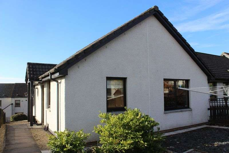 2 Bedrooms Property for sale in Woodside, Alness