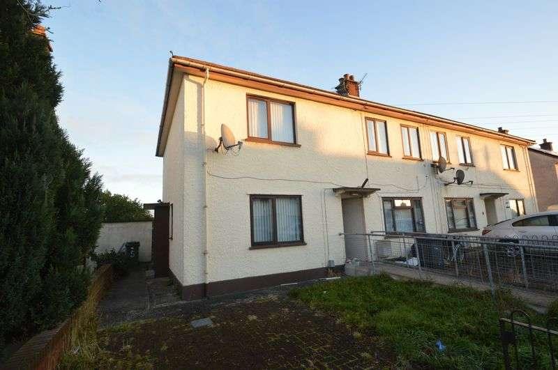 2 Bedrooms Flat for sale in 5 Avonlea Gardens, Newtownabbey BT37 9AL