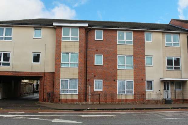 2 Bedrooms Apartment Flat for sale in The Strand, Leicester, Leicestershire, LE2 6BD