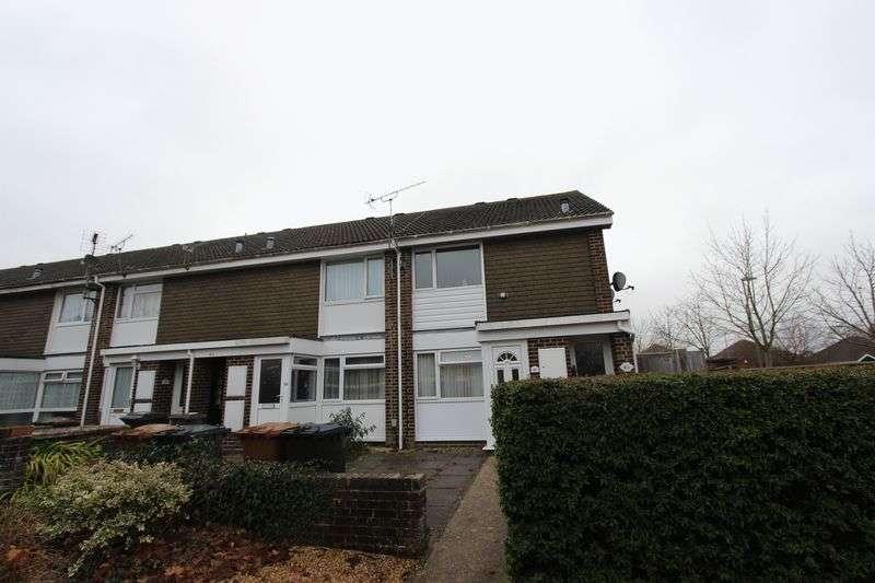 1 Bedroom Flat for sale in North Baddesley