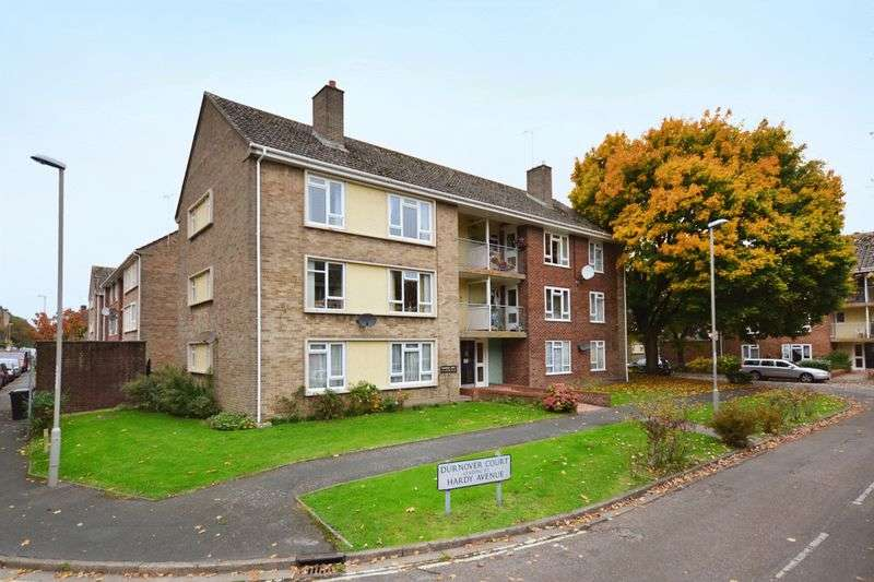 2 Bedrooms Flat for sale in Mill Street, Dorchester, DT1