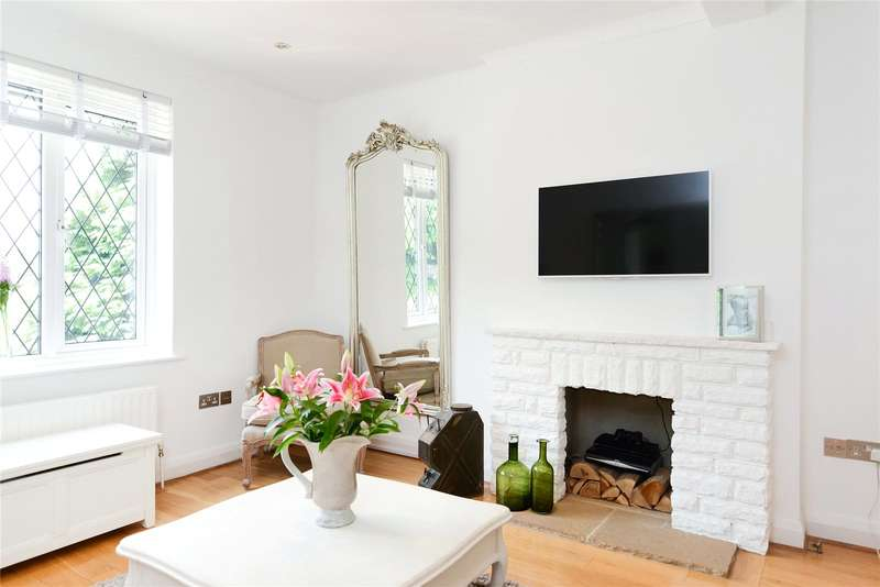 3 Bedrooms Apartment Flat for sale in Upper Shirley Road, Croydon