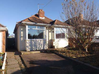 2 Bedrooms Bungalow for sale in Southampton, Bitterne, Hampshire