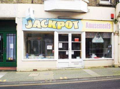 Retail Property (high Street) Commercial for sale in Shanklin, Isle Of Wight
