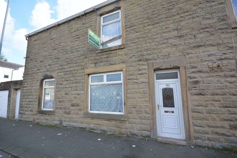 3 Bedrooms Terraced House for sale in Lonsdale Street, Accrington