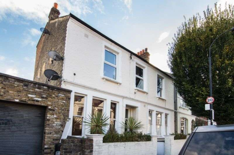 1 Bedroom Property for sale in Danehurst Street, London