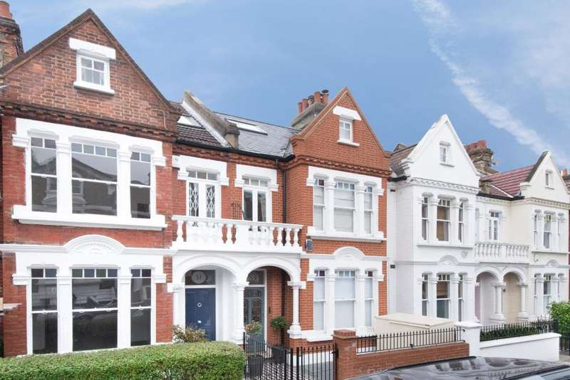 5 Bedrooms House for sale in Altenburg Gardens, SW11