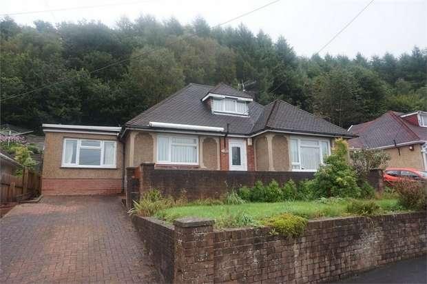3 Bedrooms Detached Bungalow for sale in Graig Road, Newbridge, NEWPORT, Caerphilly