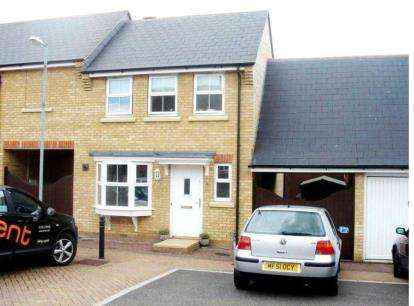 3 Bedrooms Link Detached House for sale in Chelmsford, Essex