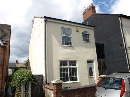 4 Bedrooms Detached House for sale in Arundel Street, Walsall, West Midlands
