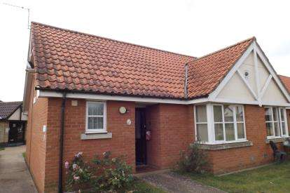 1 Bedroom Retirement Property for sale in Norwich, Norfolk