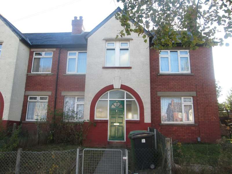 2 Bedrooms Property for sale in Grand Avenue, Ely, Cardiff