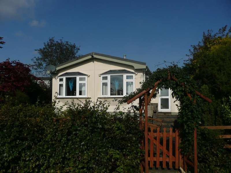 2 Bedrooms Detached Bungalow for sale in Fell View Park, Gosforth, Seascale, CA20